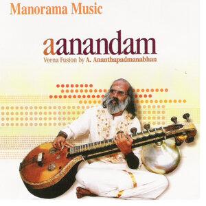 Ananthapadmanabhan 歌手頭像