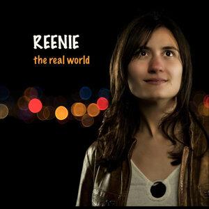 Reenie 歌手頭像