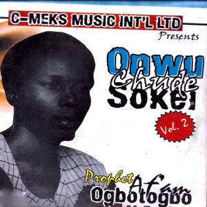 Prophet Afam Ogbuotobo 歌手頭像