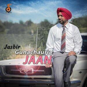 Jasbir Gunachauria 歌手頭像