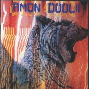 Amon Düül II 歌手頭像