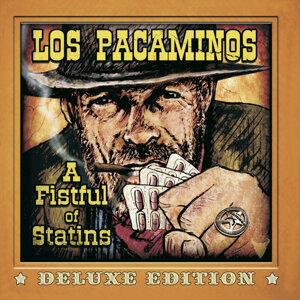 Los Pacaminos 歌手頭像