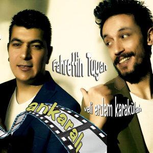 Fahrettin Tuyan 歌手頭像