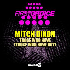 Mitch Dixon 歌手頭像