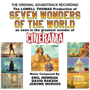 The Cinerama Symphony Orchestra | Emil Newman 歌手頭像