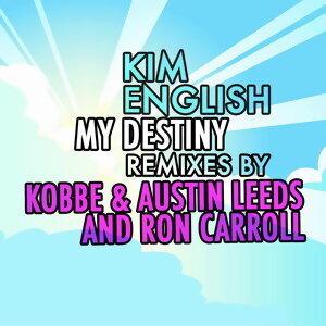 Danny Krivit & Kyle Smith Present Kim English アーティスト写真