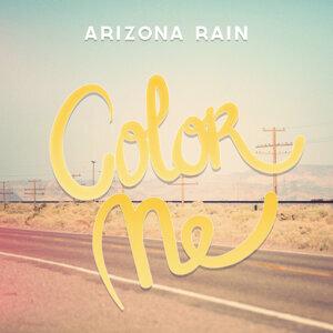 Arizona Rain アーティスト写真