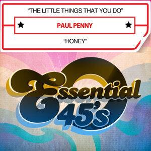 Paul Penny