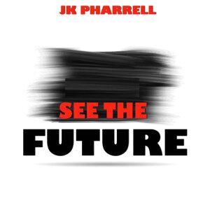 JK Pharrell 歌手頭像
