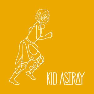 Kid Astray 歌手頭像