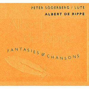Peter Söderberg 歌手頭像