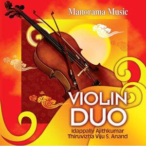 Idappally Ajithkumar & Thiruvizha Viju S. Anand 歌手頭像