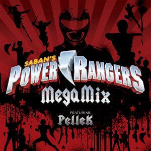 PelleK 歌手頭像