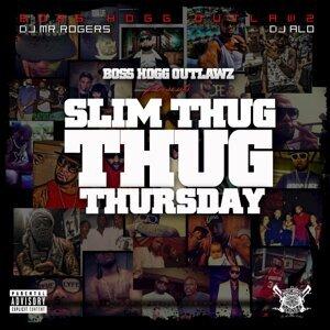 Slim Thug, Boss Hogg Outlawz 歌手頭像