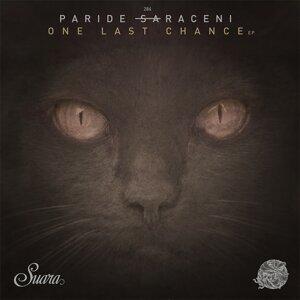 Paride Saraceni 歌手頭像