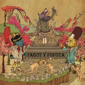 Fagot y Popota