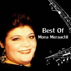 Mona Meraachli アーティスト写真