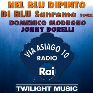Domenico Modugno, Jonny Dorelly 歌手頭像