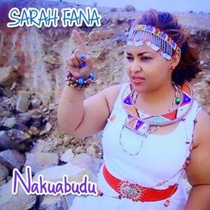 Sarah Fana 歌手頭像
