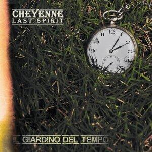 Cheyenne Last Spirit アーティスト写真