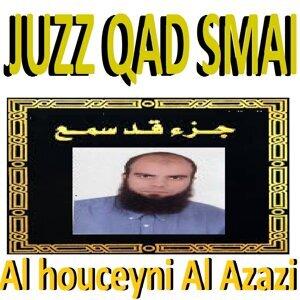 Al houceyni Al Azazi 歌手頭像