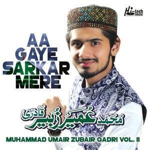 Muhammad Umair Zubair Qadri 歌手頭像