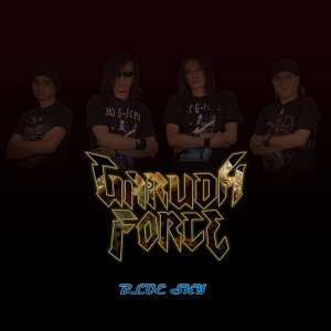 Garuda Force 歌手頭像