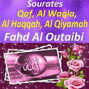 Fahd Al Outaibi 歌手頭像