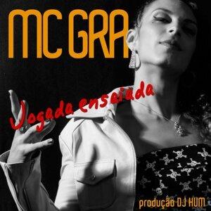 MC Gra 歌手頭像