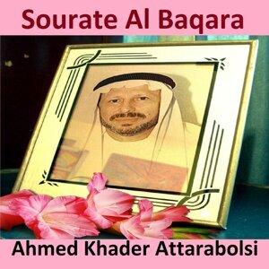 Ahmed Khader Attarabolsi 歌手頭像