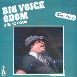 Big Voice Odom