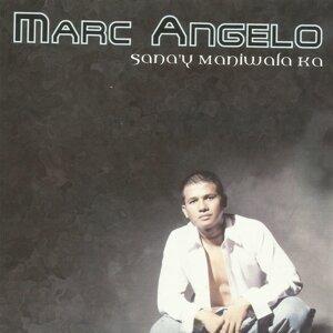 Marc Angelo 歌手頭像