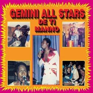 Ti Manno, Gemini All Stars 歌手頭像