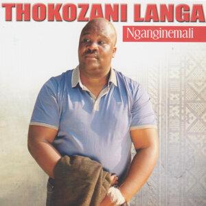 Thokozani Langa 歌手頭像