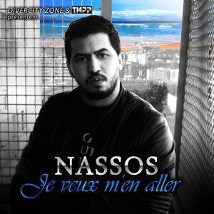 Nassos アーティスト写真