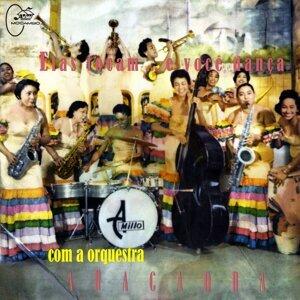 Orquestra Anacaona 歌手頭像