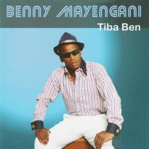 Benny Mayengani アーティスト写真