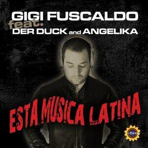 Gigi Fuscaldo 歌手頭像