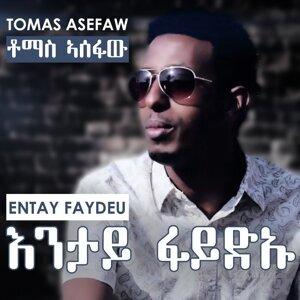 Tomas Asefaw 歌手頭像