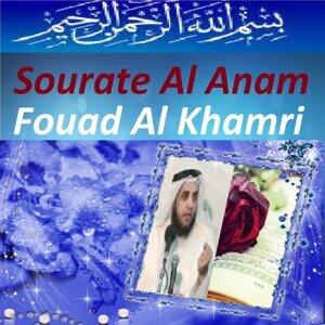 Fouad Al Khamri 歌手頭像