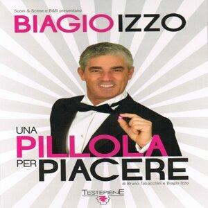 Biagio Izzo 歌手頭像