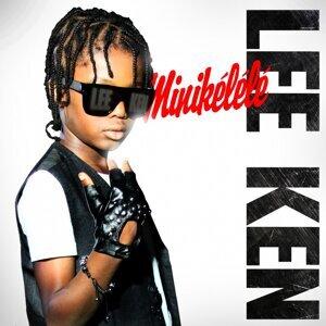 Lee-Ken 歌手頭像