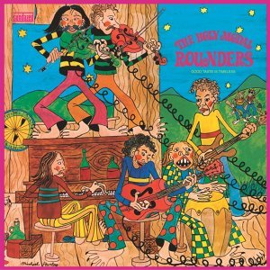 The Holy Modal Rounders 歌手頭像
