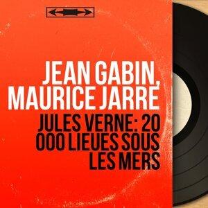 Jean Gabin, Maurice Jarre 歌手頭像