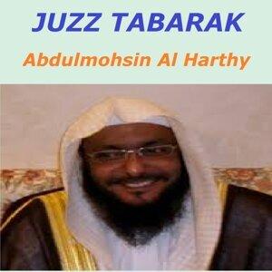 Abdulmohsin Al Harthy アーティスト写真
