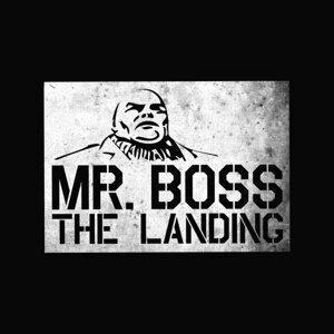 Mr Boss 歌手頭像