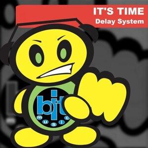 Delay System 歌手頭像