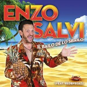 Enzo Salvi 歌手頭像
