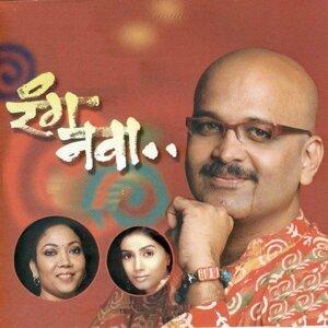 Manisha Joshi, Milind Joshi 歌手頭像