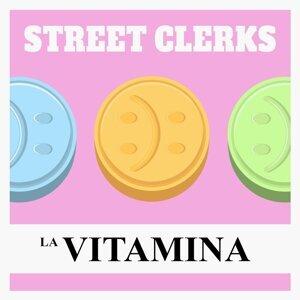Street Clerks 歌手頭像